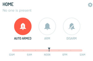Cammy Alarm