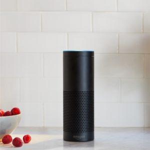 Amazon Echo Plus Black