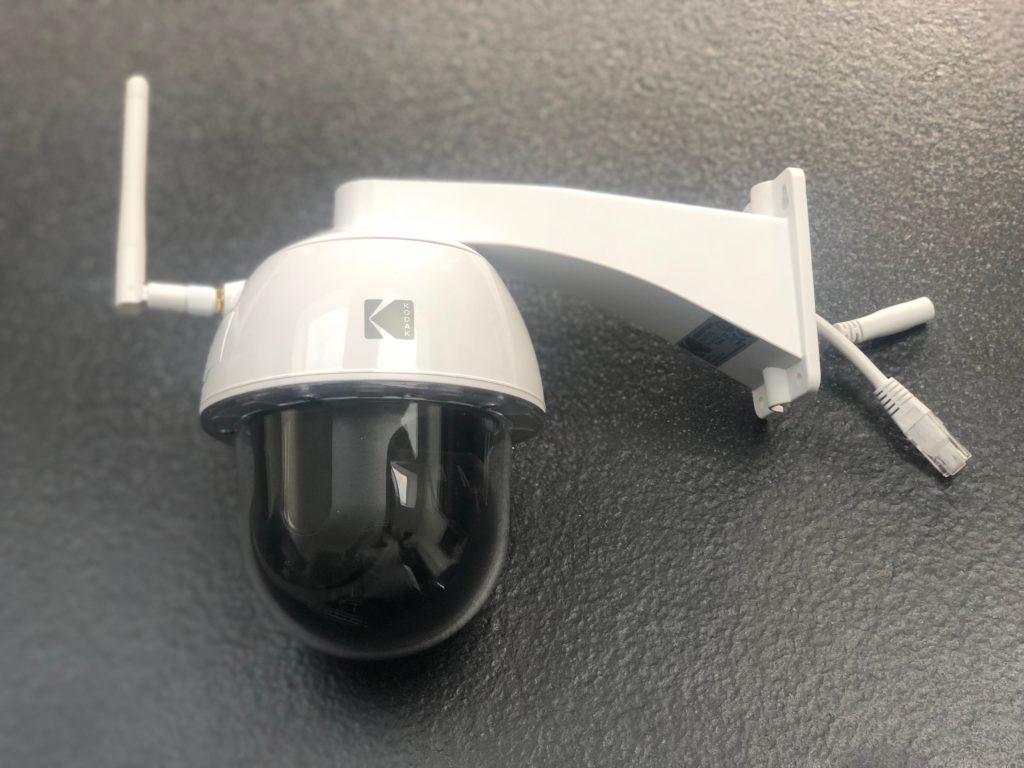 Kodak security system